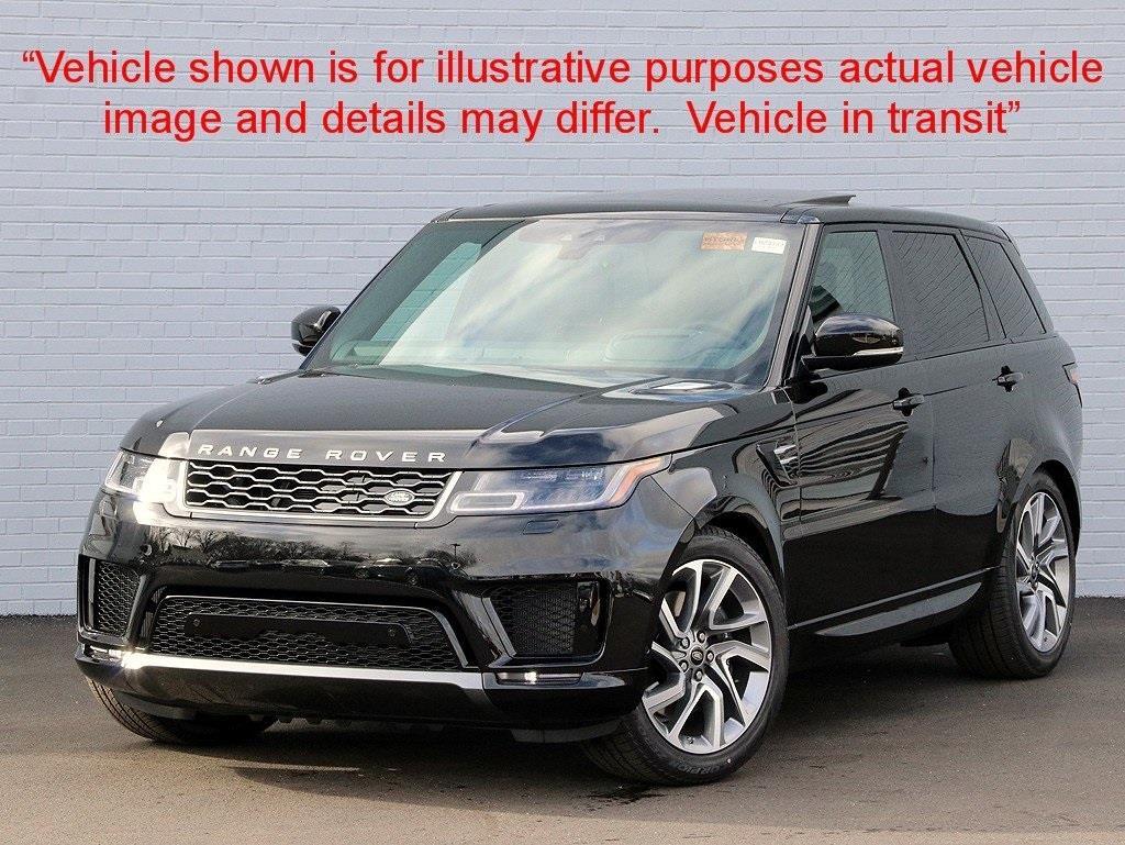 2020 Land Rover Range Rover Hybrid