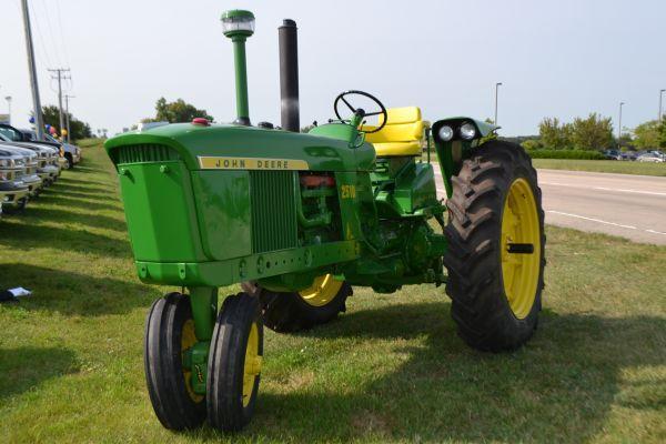 1968 Jd 2510