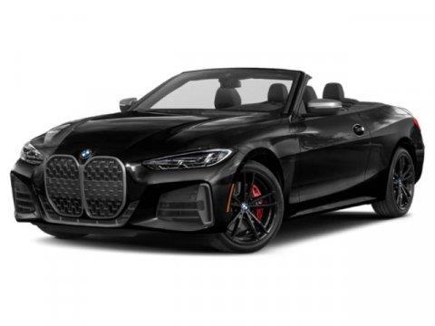 2022 BMW 4 Series