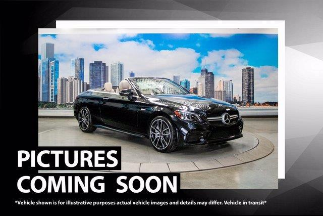 2017 mercedes benz c class for sale in lake bluff