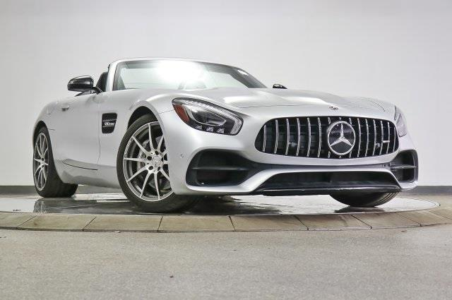 2018 Mercedes Benz AMG GT In Naperville, IL SAVE