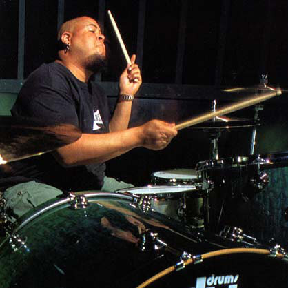 Abe Laboriel, Jr.