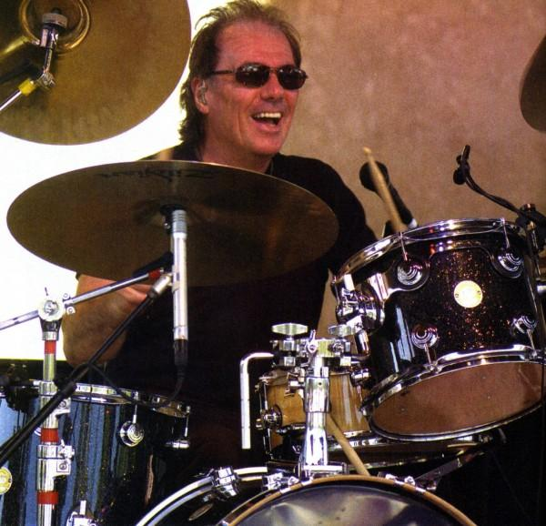 Aynsley Dunbar Pictures | Famous Drummers: www.drumlessons.com/drummers/pictures/aynsley-dunbar-pictures
