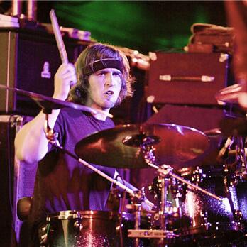 Blake Richardson