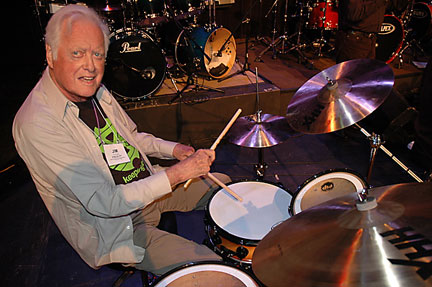 Jim Chapin - Drumstick Collector Wiki