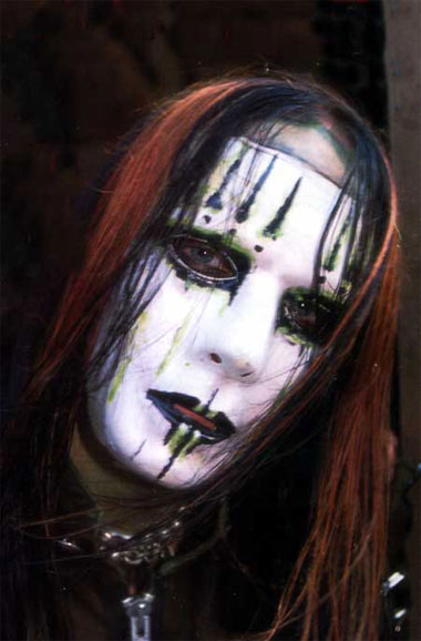 u00bb joey jordison pictures