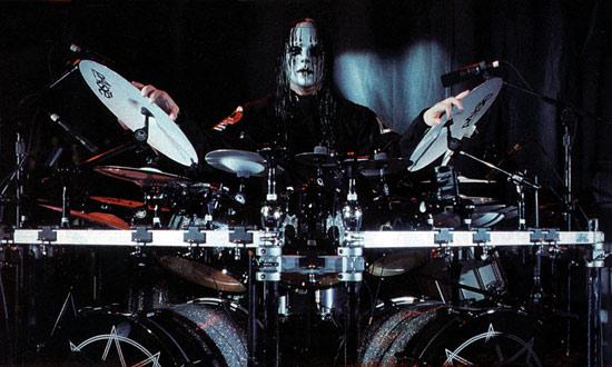 Il batterista lascia gli Slipknot