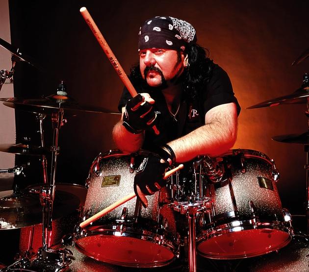 187 vinnie paul pictures drummers