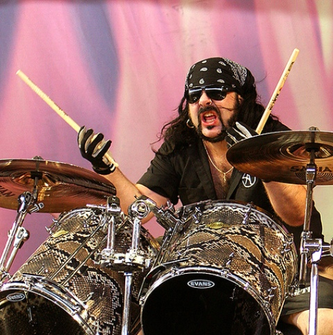 vinnie paul on the 20th anniversary of far beyond driven