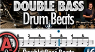 Double Bass Drum Beats