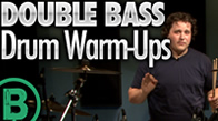 Double Bass Warm-Ups
