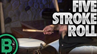 Five Stroke Roll