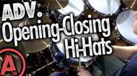 Advanced Opening-Closing Hats
