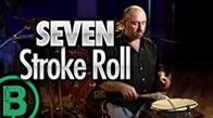Seven Stroke Roll