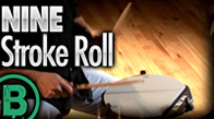 Nine Stroke Roll