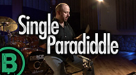 Single Paradiddle