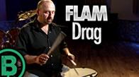 Flam Drag