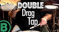 Double Drag Tap