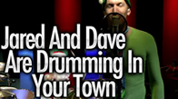 Drumming In Your Town