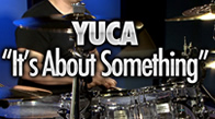 "YUCA – ""It's About Something"""
