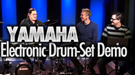 Yamaha Electronics Demo