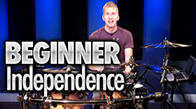 Beginner Independence Exercises