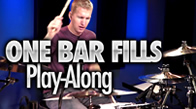 One Bar Fills