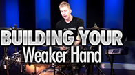 Building Your Weaker Hand