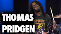 Thomas Pridgen – Applying Rudiments To Your Drum-Set