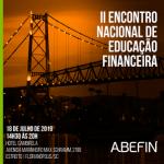 Educação Financeira: maior encontro nacional acontece em Florianópolis