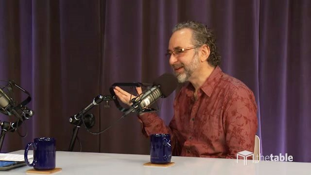 Missional Churches with Alan Hirsch