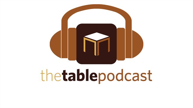 The Table Podcast Episode, Title:Movies and the Cultural Shift