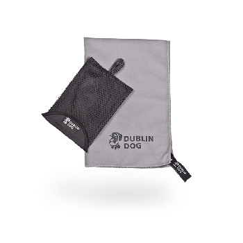 Quick Dry Towel & Bag