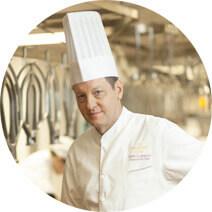 Chef | Duquesne Club