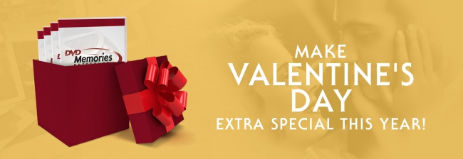 Make Valentine's Day extra special this year!