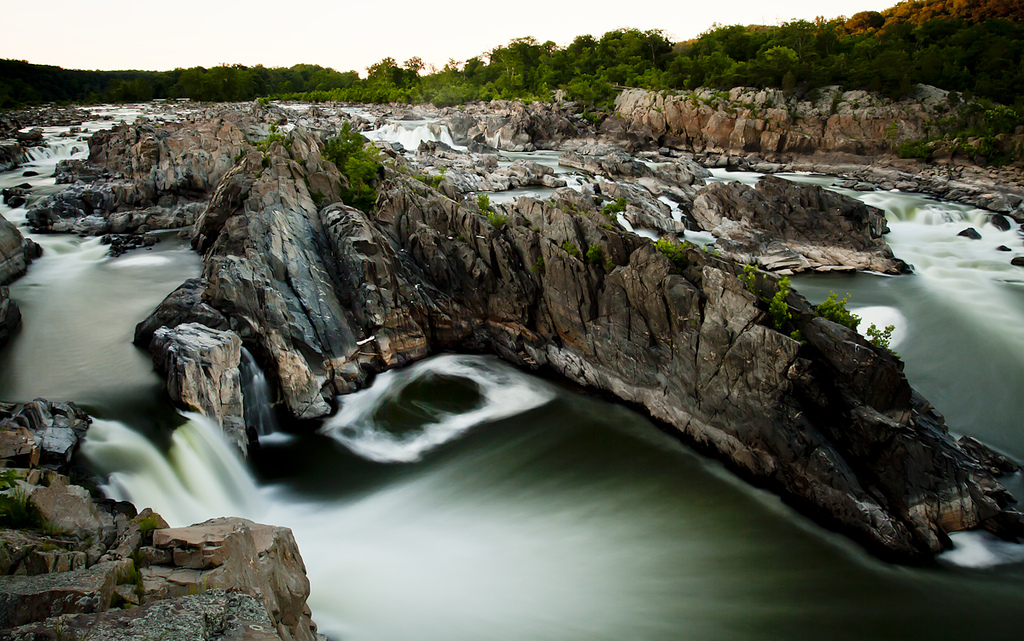 Header Image for McLean & Great Falls