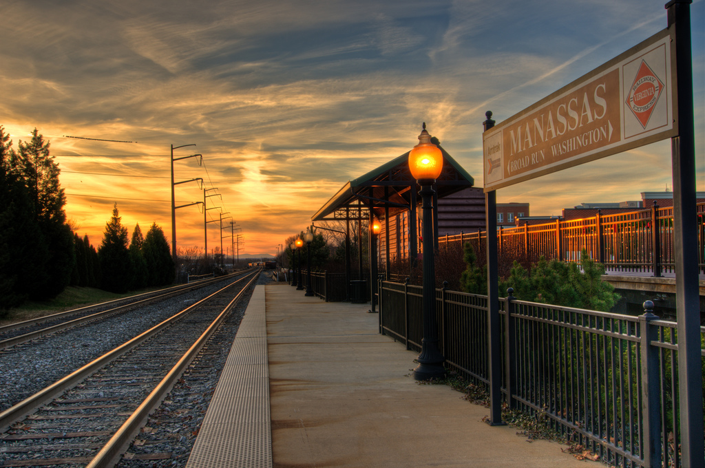 Header Image for Manassas