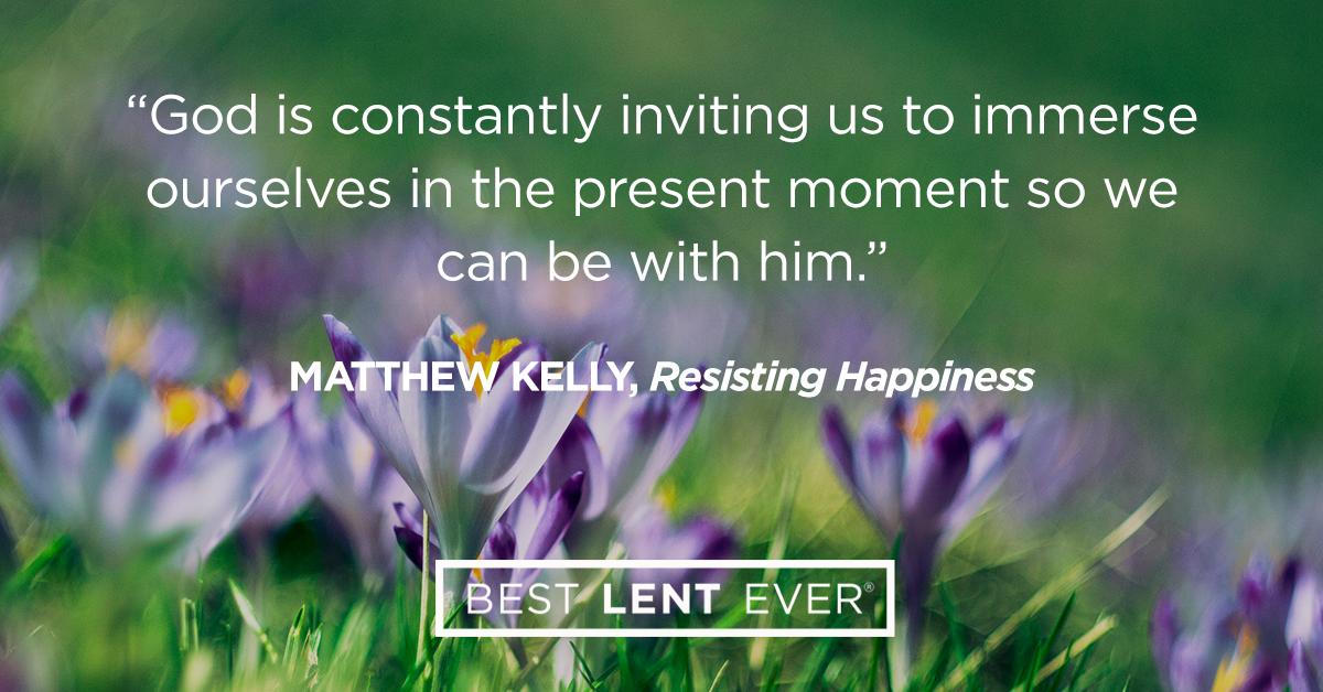 Holy Thursday | Best Lent Ever