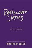 Rediscover Jesus Hardcover