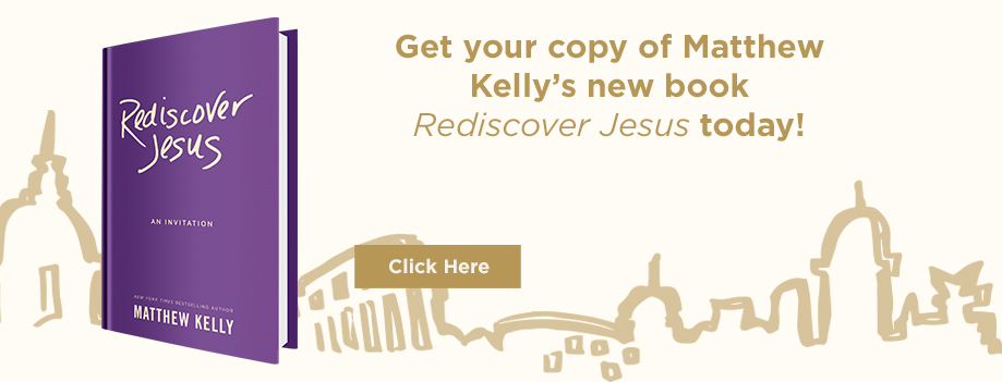 Rediscovering Catholicism Journeying Toward Our Spiritual ...