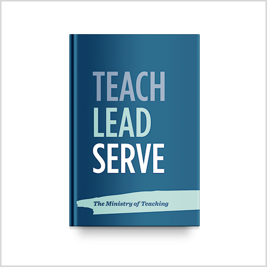 Teach Lead Serve Program Pack