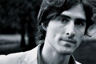 Author Elliot Morris