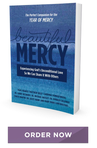 Beautiful Mercy Book Cover - Free Copy