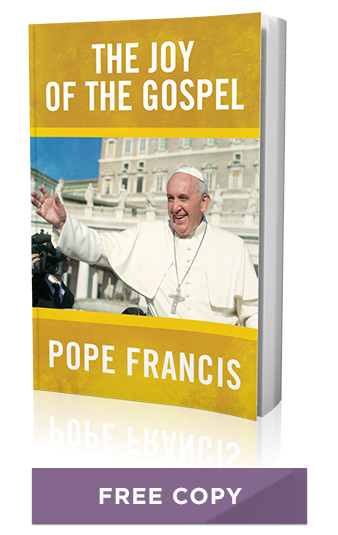 The Joy Of the Gospel by Pope Francis - Free Copy