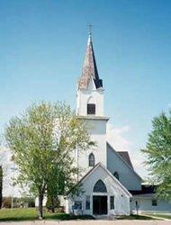 Nordland Lutheran Church Paynesville MN