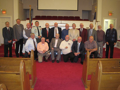 Veterans - Lynn Garden Baptist Church