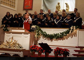please mark your calendar for december 16 2018 to attend the lgbc christmas cantata at 600 pm each year the lynn garden baptist church choir presents - Christmas Cantatas For Small Choirs