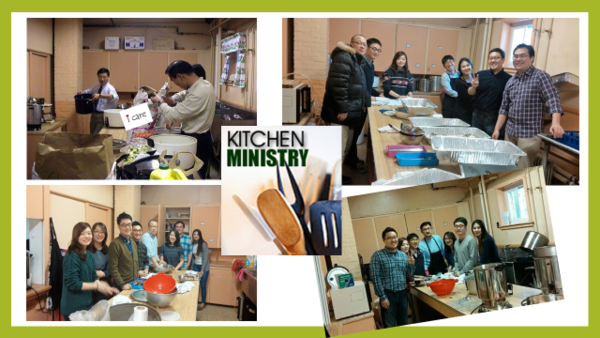 Kitchen ministry Zion Korean에 대한 이미지 검색결과
