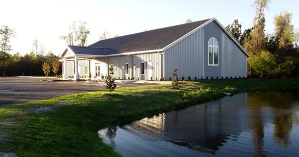 Pastor Clayton Casteel Solid Rock Baptist Church Myrtle Beach Sc