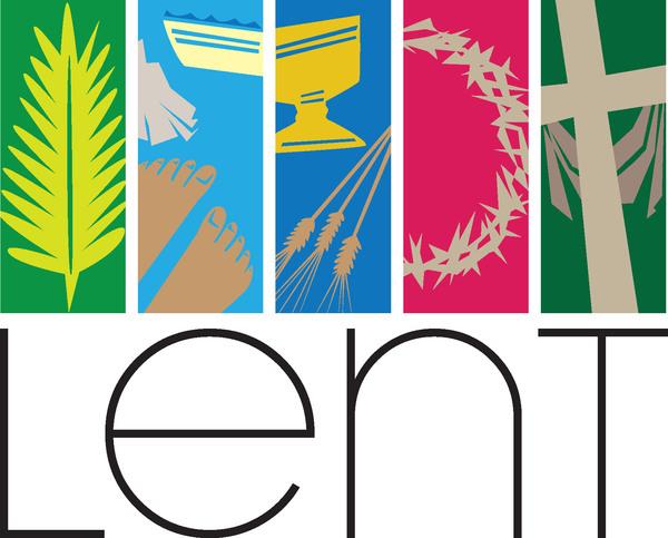 Image result for Lent 2017